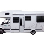 Maui Platinum Beach Motorhome - 4 Berth - main picture
