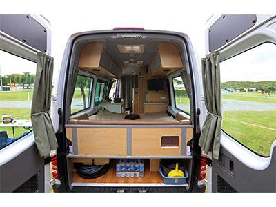 f454bf49a6 ... Maui Ultima Plus Campervan – 3 Berth – open ...
