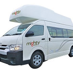 Mighty Double Down Campervan - 4 Berth - main photo