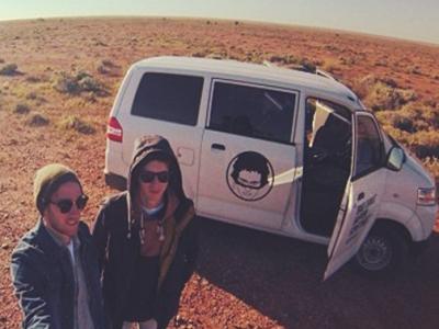 Wicked Premium Campervan 2 Berth