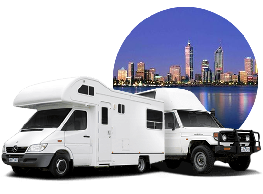 campervan hire in Darwin, Northern Territory