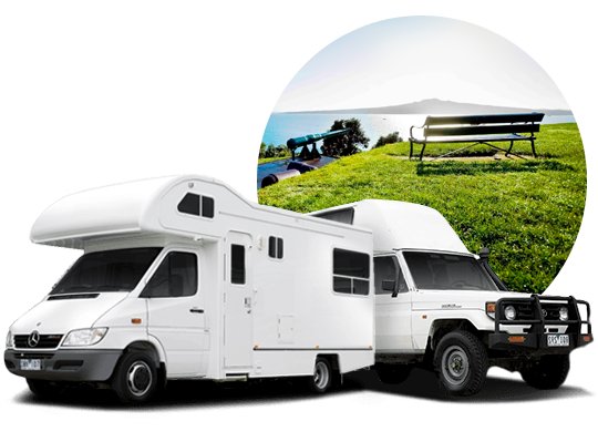 campervan hire in Devonport, Tasmania, Northern Territory