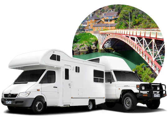 4a2d6b7fdf campervan hire in Launceston