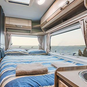 Let S Go Conquest Motorhome 4 Berth