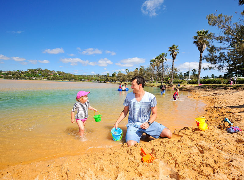 nrma-sydney-lakeside-holiday-park