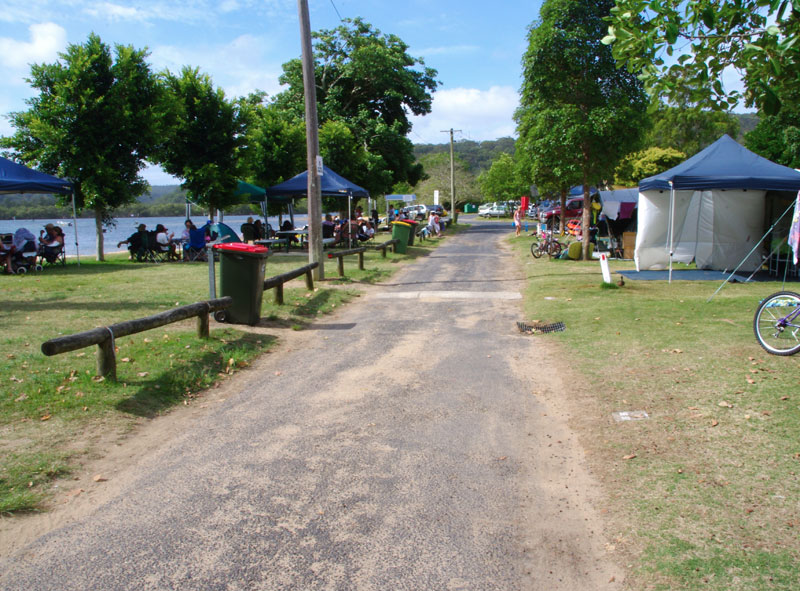 patonga-camping-ground