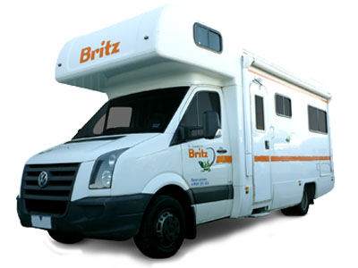 Perfect Motorhome Hire Adelaide