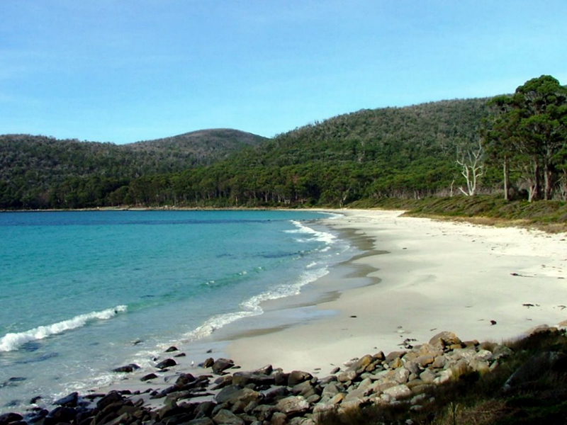 Fortescue Bay 1