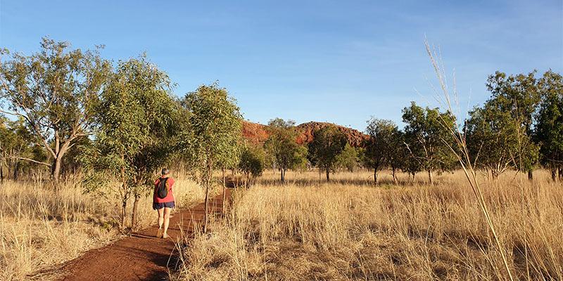 Jarnem, Keep River, Northern Territory