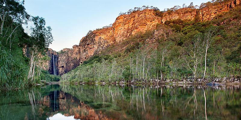 Jim Jim Falls, Kakadu National Park
