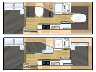 Model The Elddis Aspire Boasts More Specification As Standard Than Any Other Motorhome In  The Allnew Aspire 275 Boasts A Light, Open Layout With Front Lounge And Luxurious Rear Bathroomdressing Area  A Great New 2berth Option! Take A