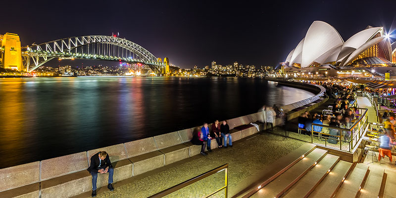 119ceebefd0f7 Circular Quay. Top 10 Things To Do in Sydney