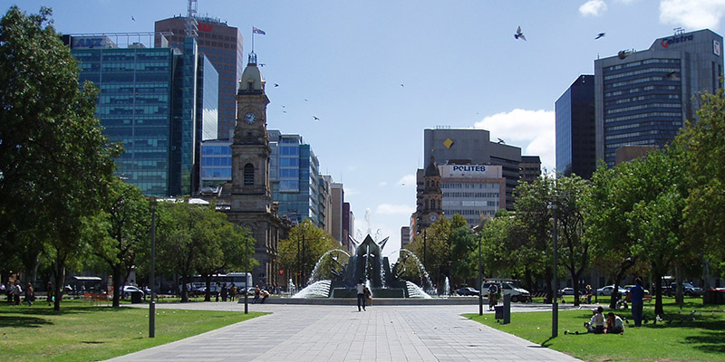 top 10 things to do in Adelaide, Australia