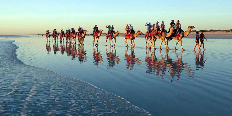 top 10 things to do in Broome, Australia