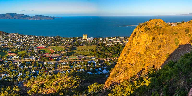 top 10 things to do in Townsville, Australia