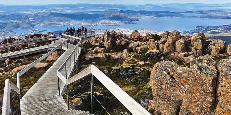 top 10 things to do in Hobart, Australia