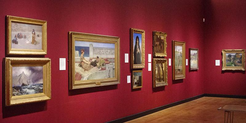 Newcastle Art Gallery