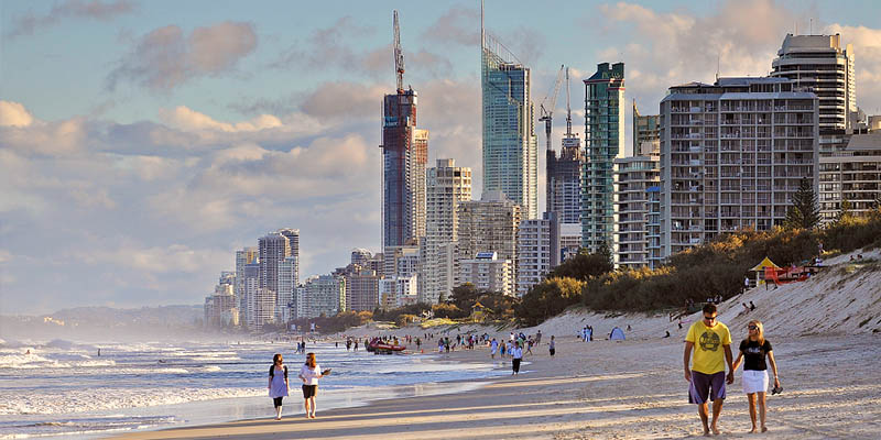 top 10 things to do in Gold Coast, Australia