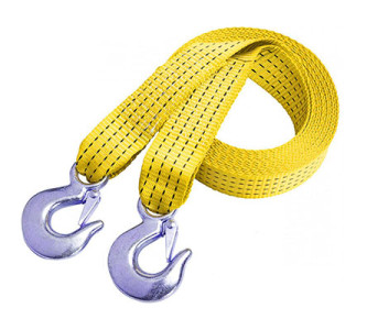 campervan Recovery straps