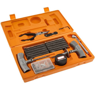 campervan tire repair kit