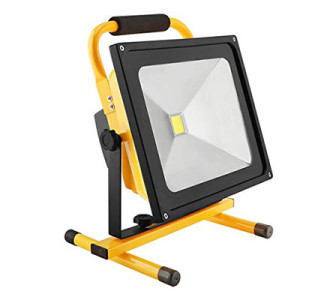 campervan work light
