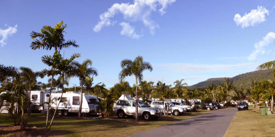 BIG4 Adventure Whitsunday Resort
