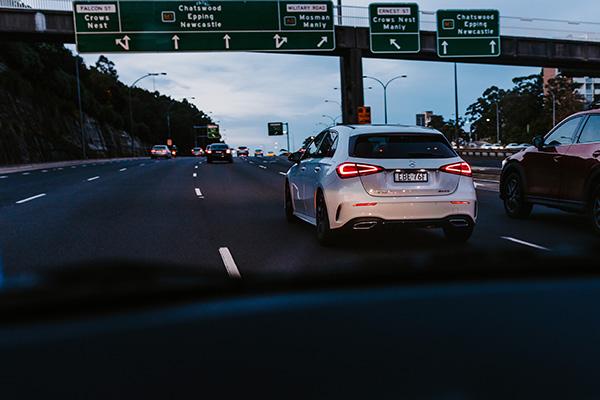 australia highway